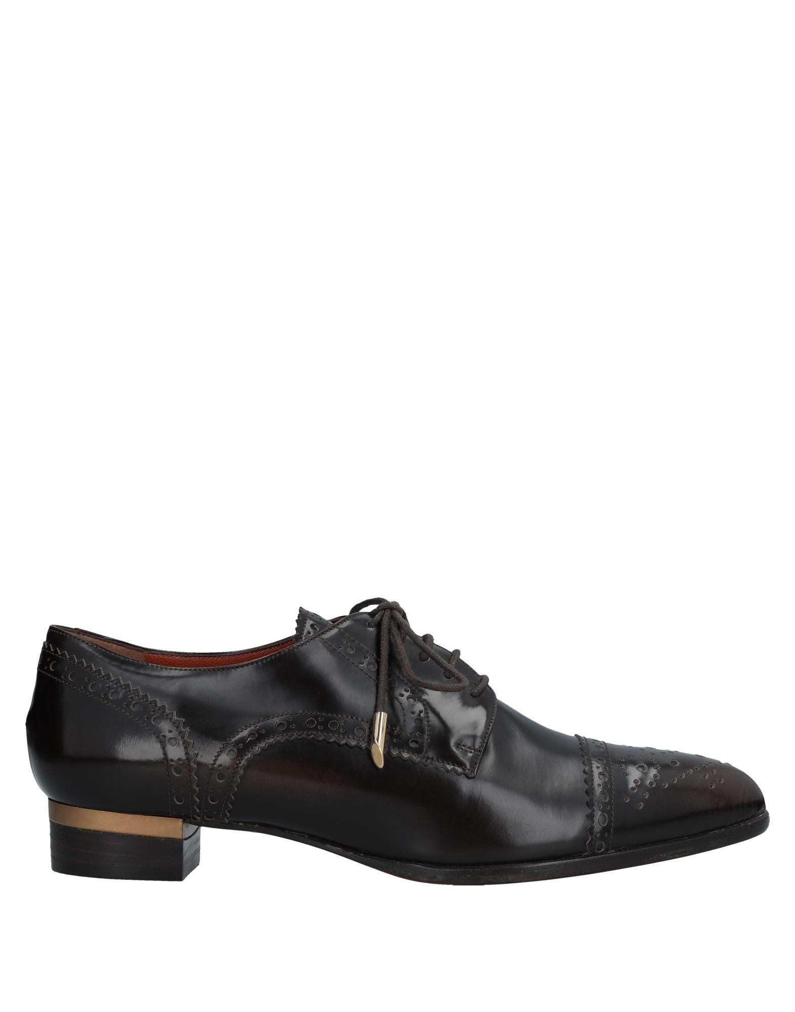 DUCCIO DEL DUCA Обувь на шнурках boots le duccio boots