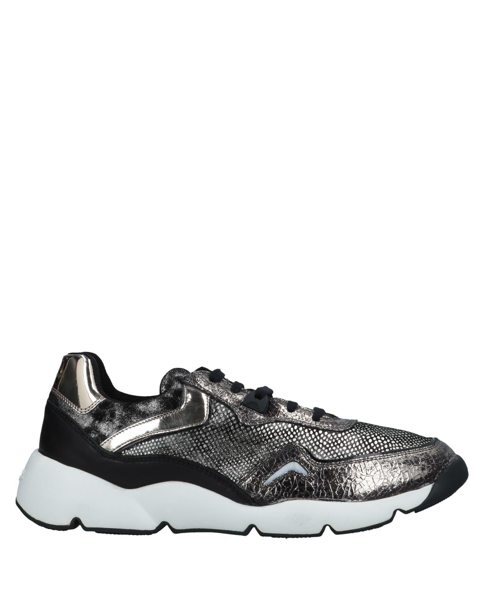 VOILE BLANCHE Sneakers in Bronze