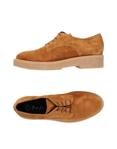 Обувь на шнурках, GEORGE J. LOVE