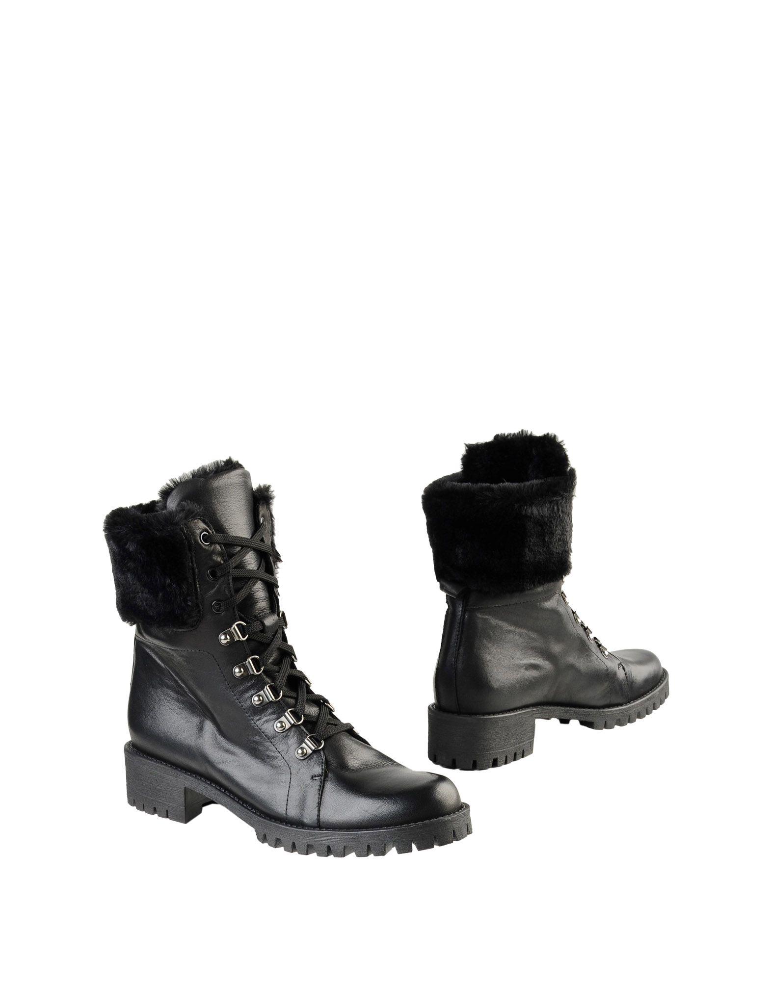GEORGE J. LOVE Полусапоги и высокие ботинки цены онлайн