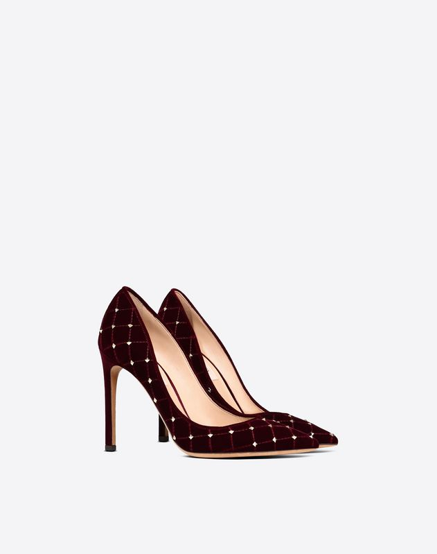 Pumps Rockstud Spike