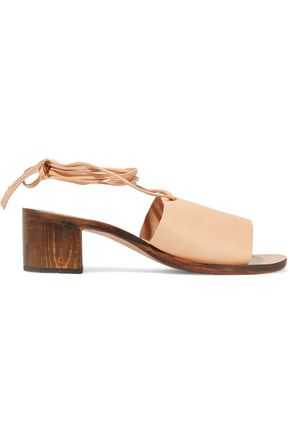 ANCIENT GREEK SANDALS Christina leather mules