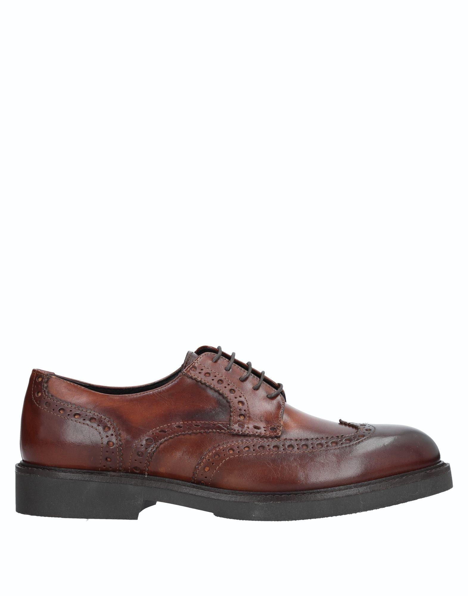 DAMA Обувь на шнурках