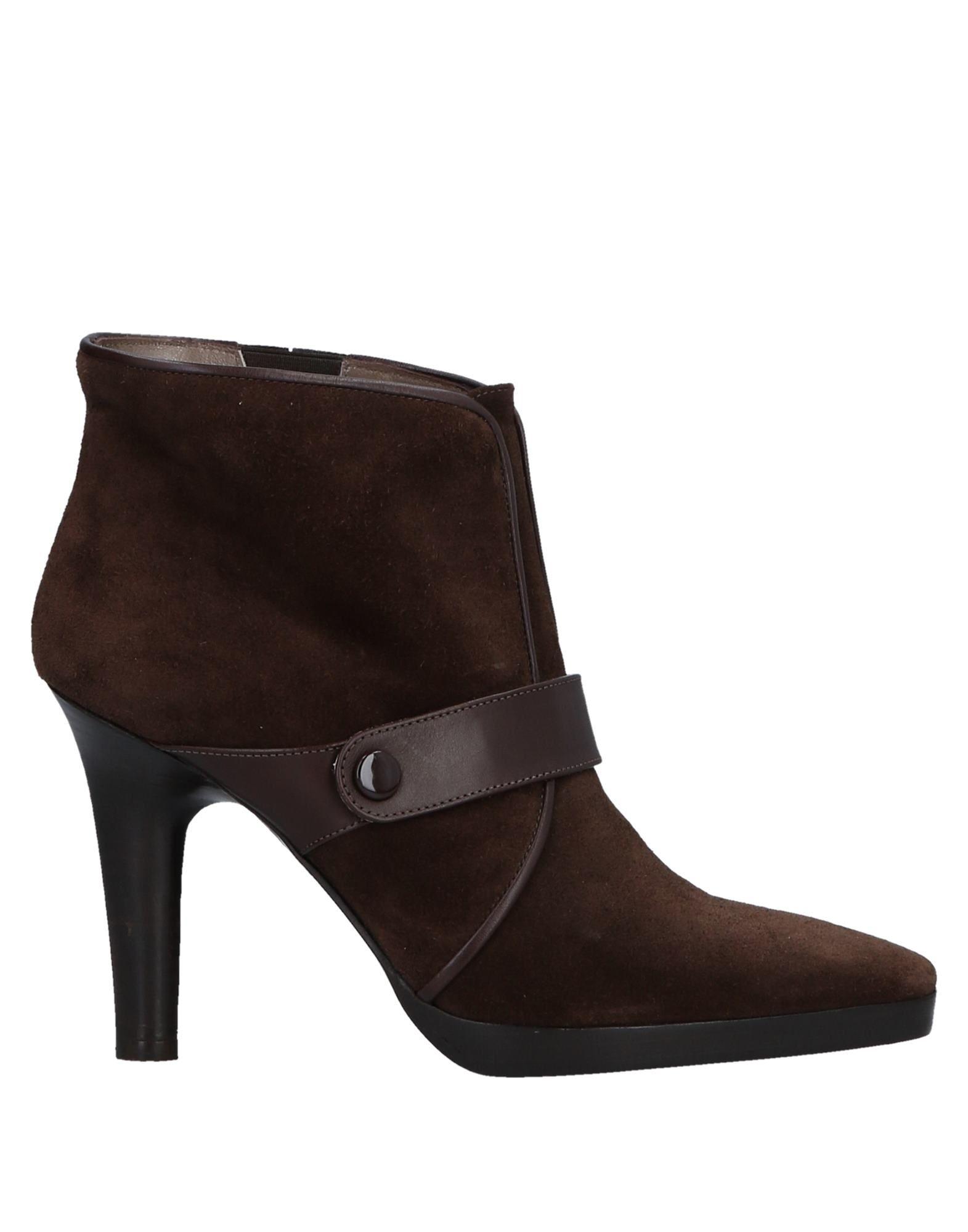 MAX MARA Полусапоги и высокие ботинки цены онлайн