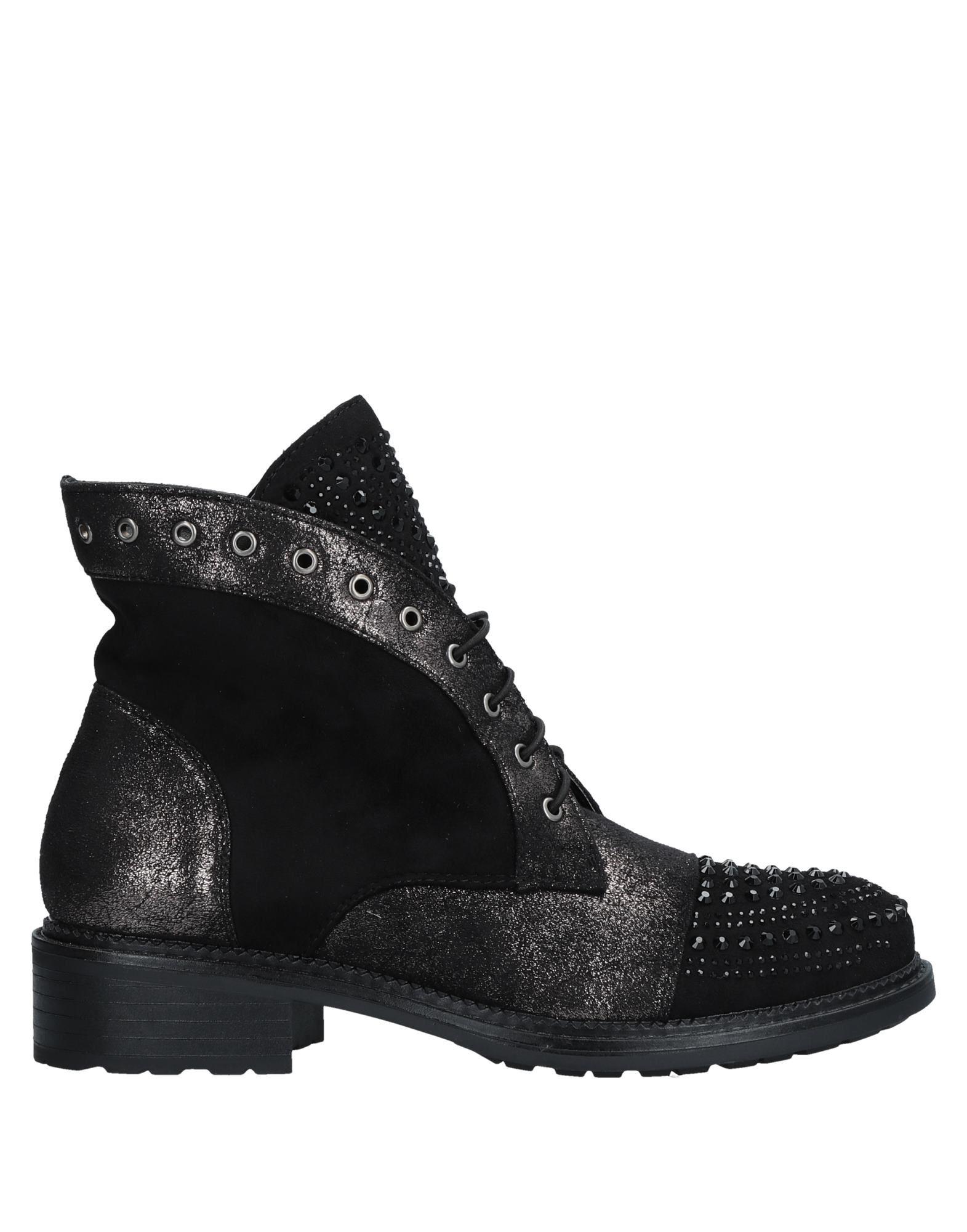 MELLISA Полусапоги и высокие ботинки