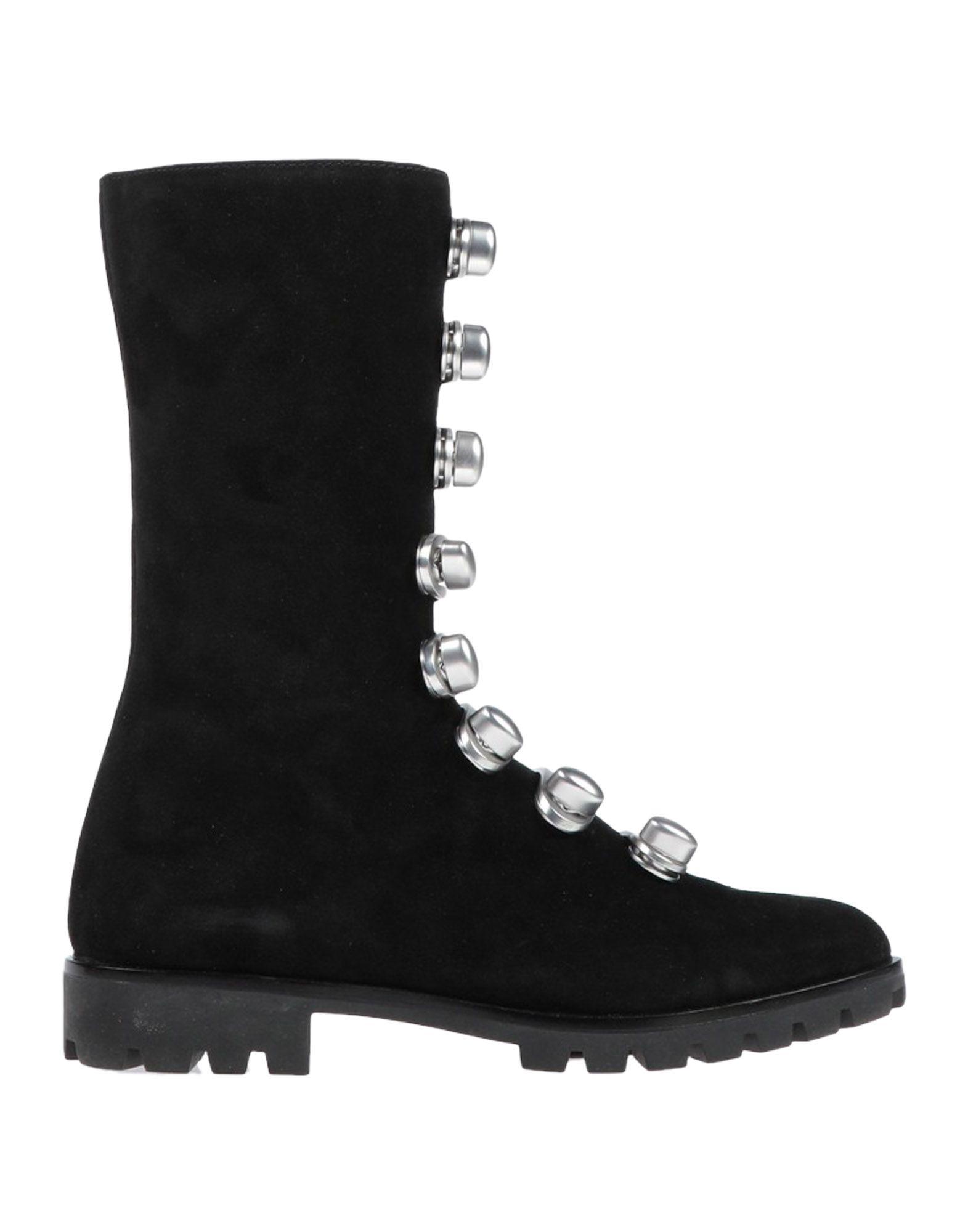 купить STELLA LUNA Полусапоги и высокие ботинки по цене 26950 рублей
