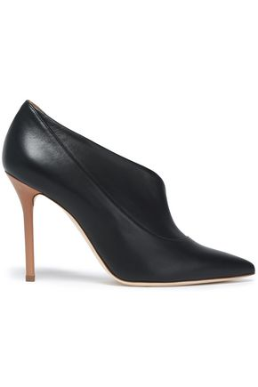 MALONE SOULIERS Leather pumps