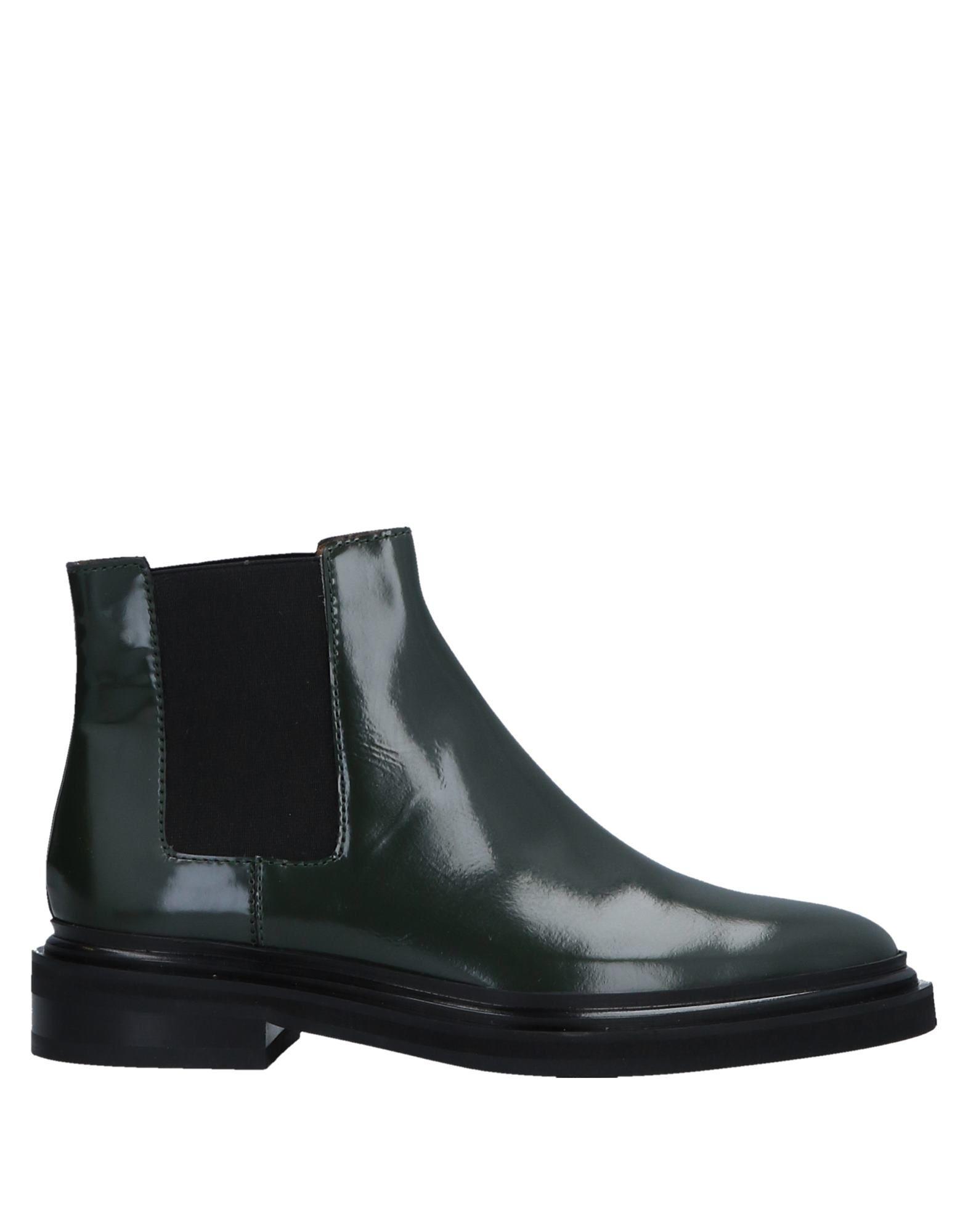 VERONIQUE BRANQUINHO Полусапоги и высокие ботинки veronique branquinho полусапоги и высокие ботинки page 3