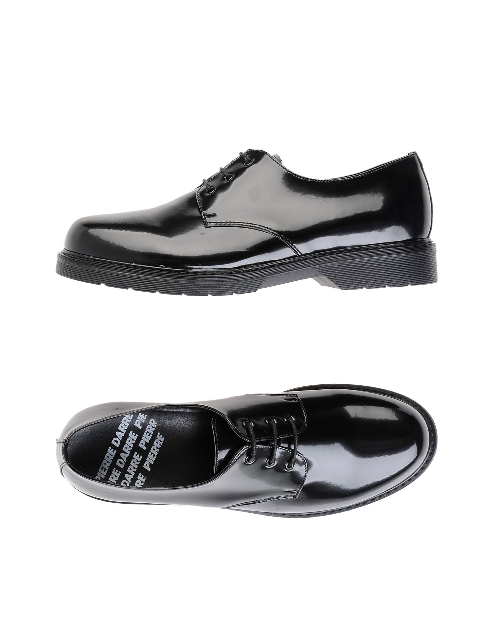 Фото - PIERRE DARRÉ Обувь на шнурках pierre hardy обувь на шнурках