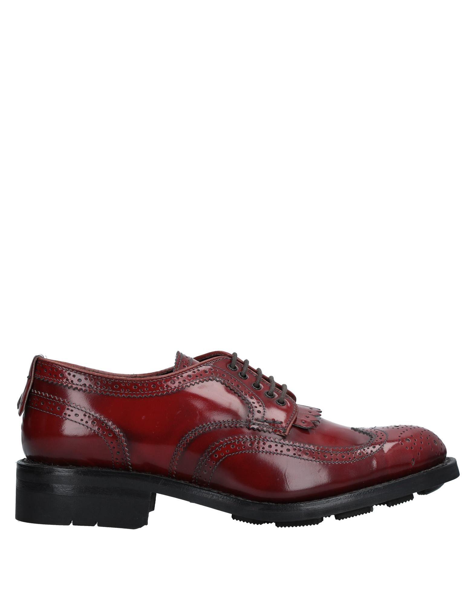 где купить HESCHUNG COMME des GARÇONS Обувь на шнурках по лучшей цене