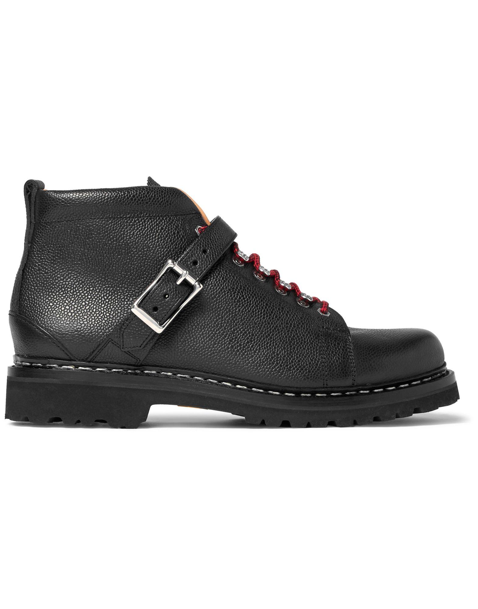 ATELIERS HESCHUNG Полусапоги и высокие ботинки ateliers heschung x oamc обувь на шнурках