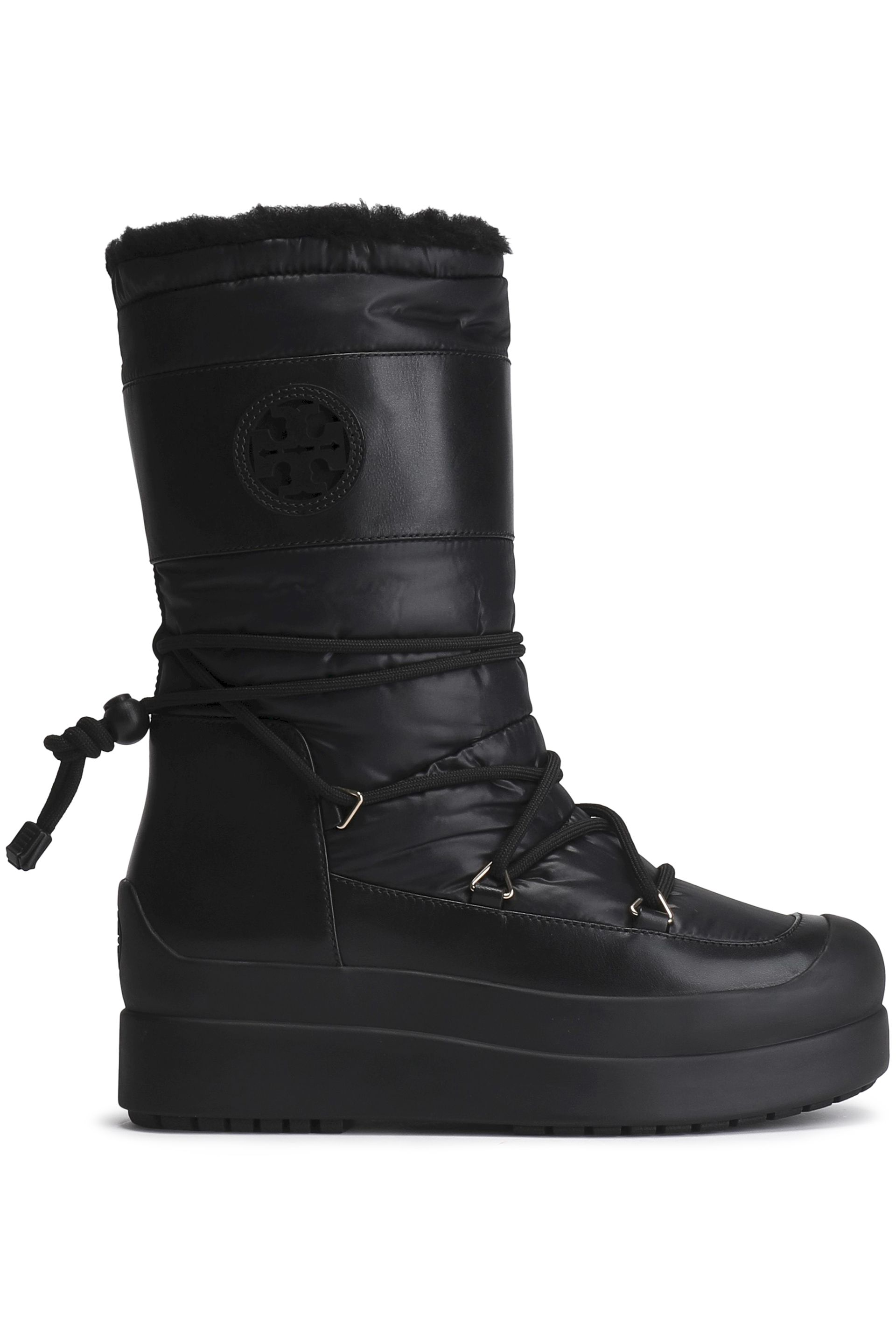 5a1f4dbf498b Shop Tory Burch Boots for Women - Obsessory