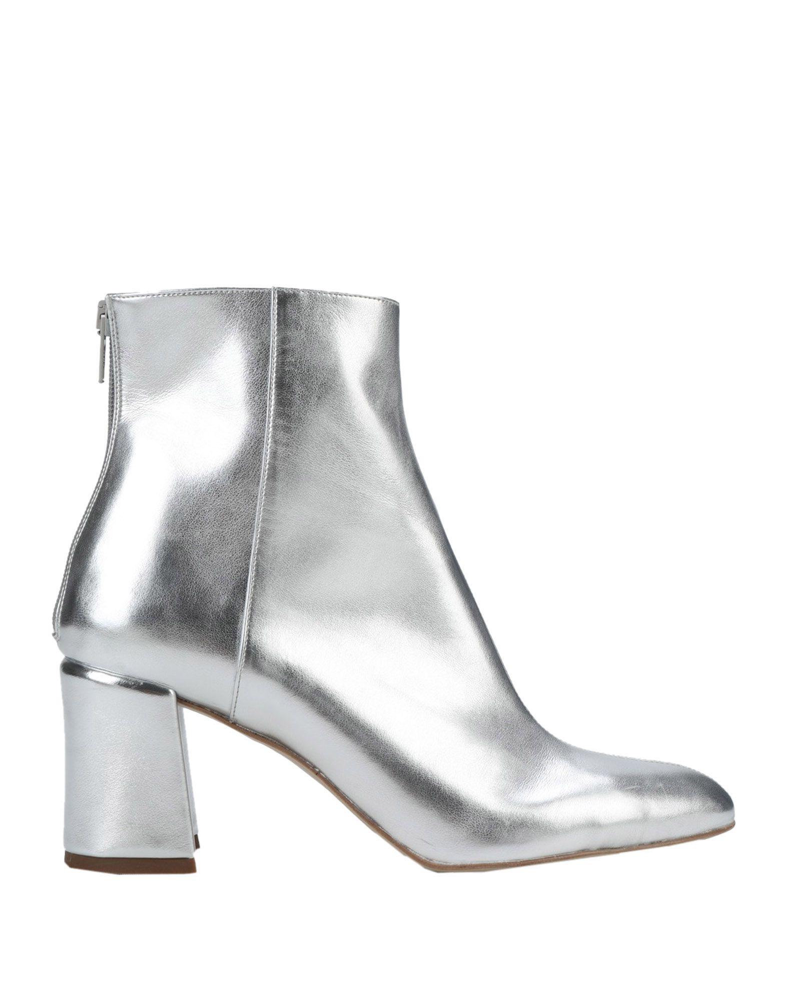 R E A Полусапоги и высокие ботинки