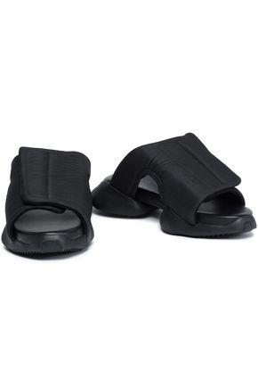 Adidas Cutout Shell Sandals Rick Owens X Adidas Sale Up To 70