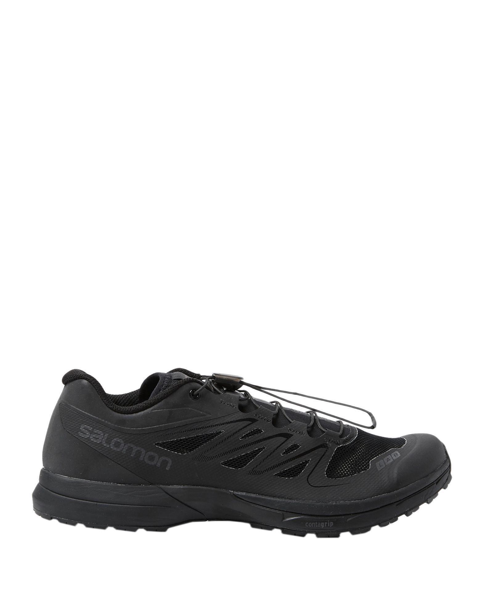 SALOMON Низкие кеды и кроссовки кроссовки salomon salomon sa007amprw76