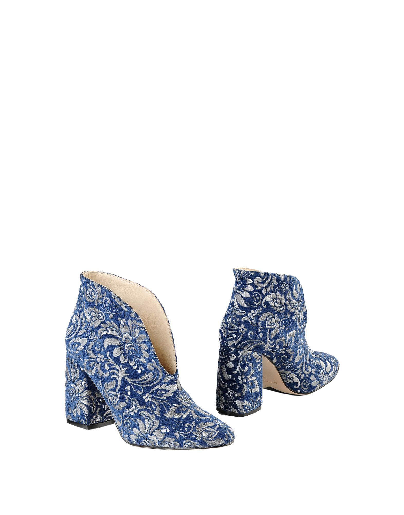 ФОТО george j. love Полусапоги и высокие ботинки
