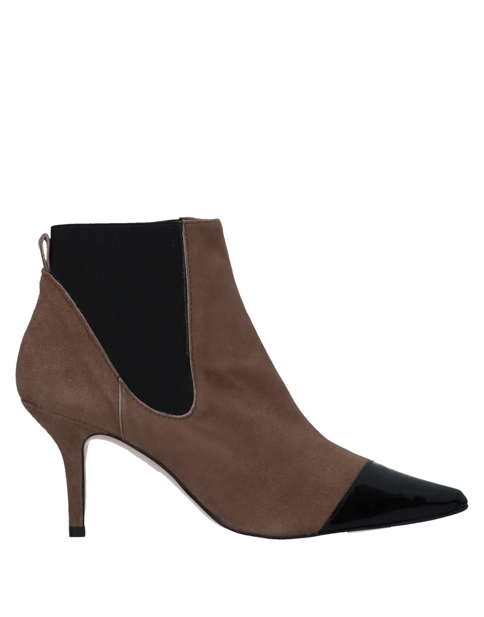 цена на HANNIBAL LAGUNA Полусапоги и высокие ботинки