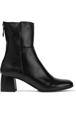IRIS & INK Izzy leather ankle boots