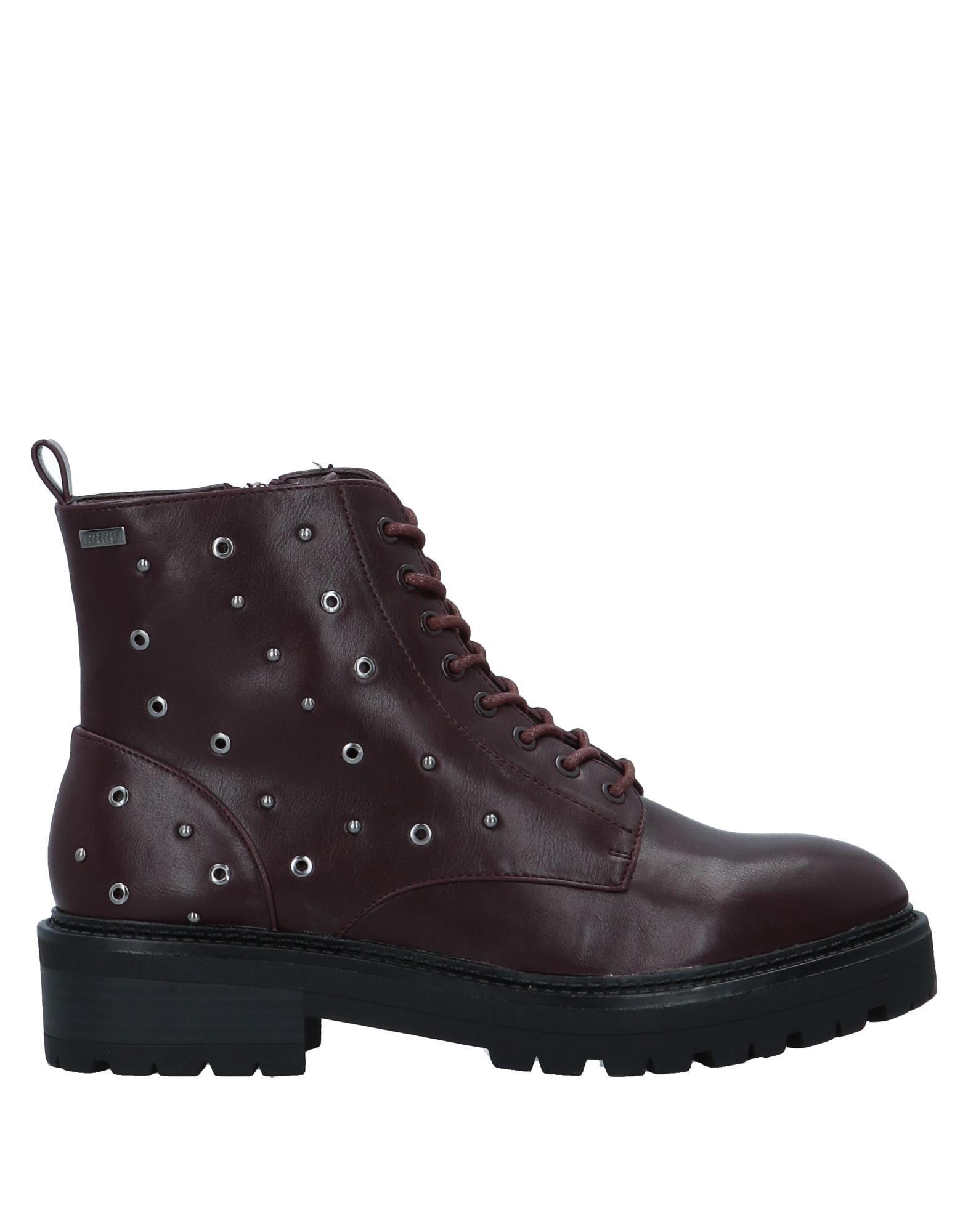 MTNG Полусапоги и высокие ботинки mtng сапоги