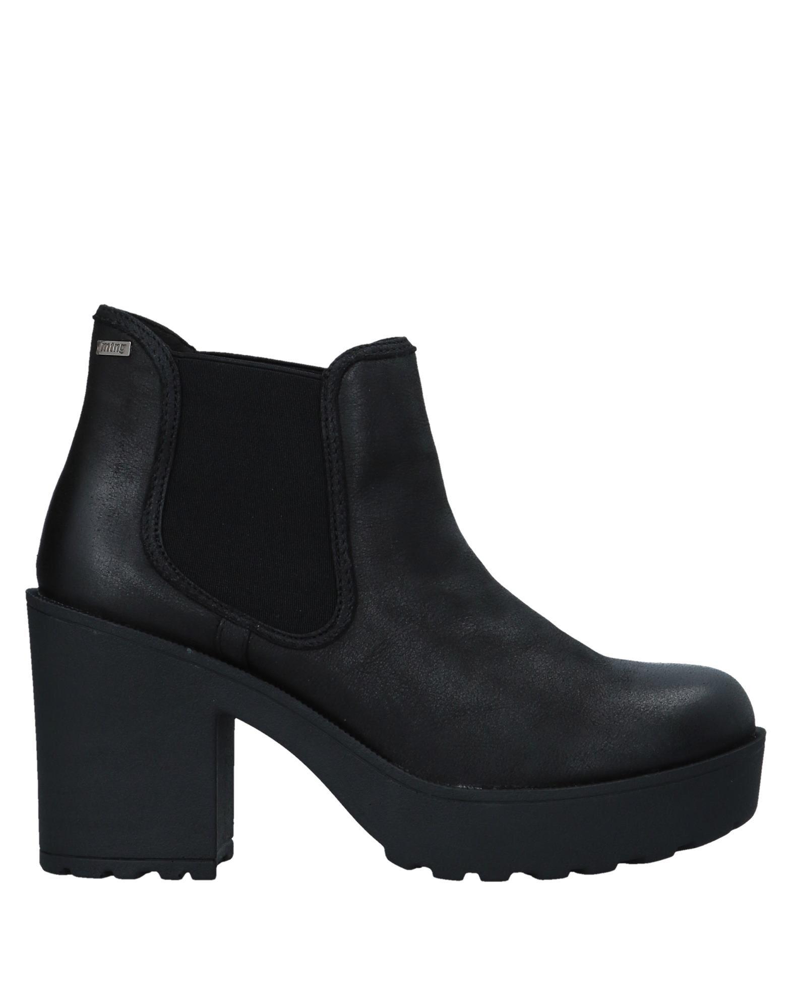 MTNG Полусапоги и высокие ботинки fessura полусапоги и высокие ботинки