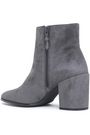 STUART WEITZMAN Trendy suede ankle boots