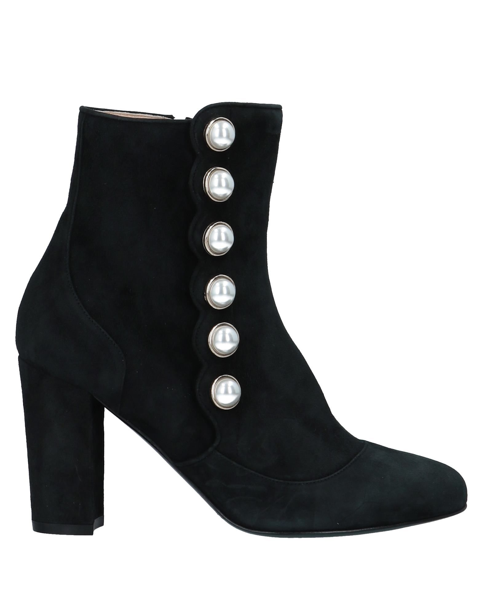 цена на LOUIS LEEMAN Полусапоги и высокие ботинки