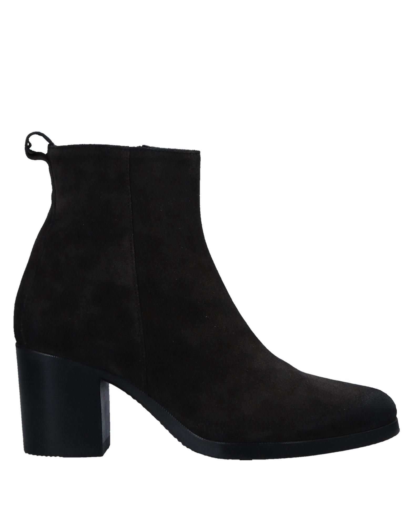 LINO RICCI Полусапоги и высокие ботинки