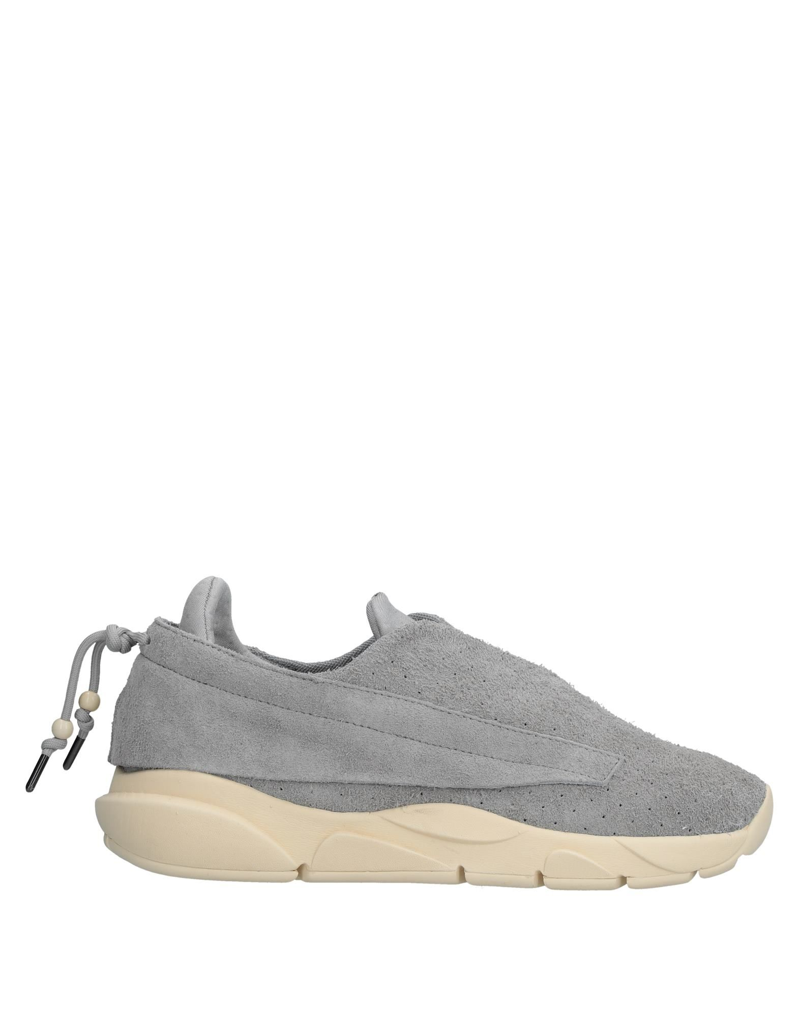 CLEAR WEATHER Sneakers in Grey