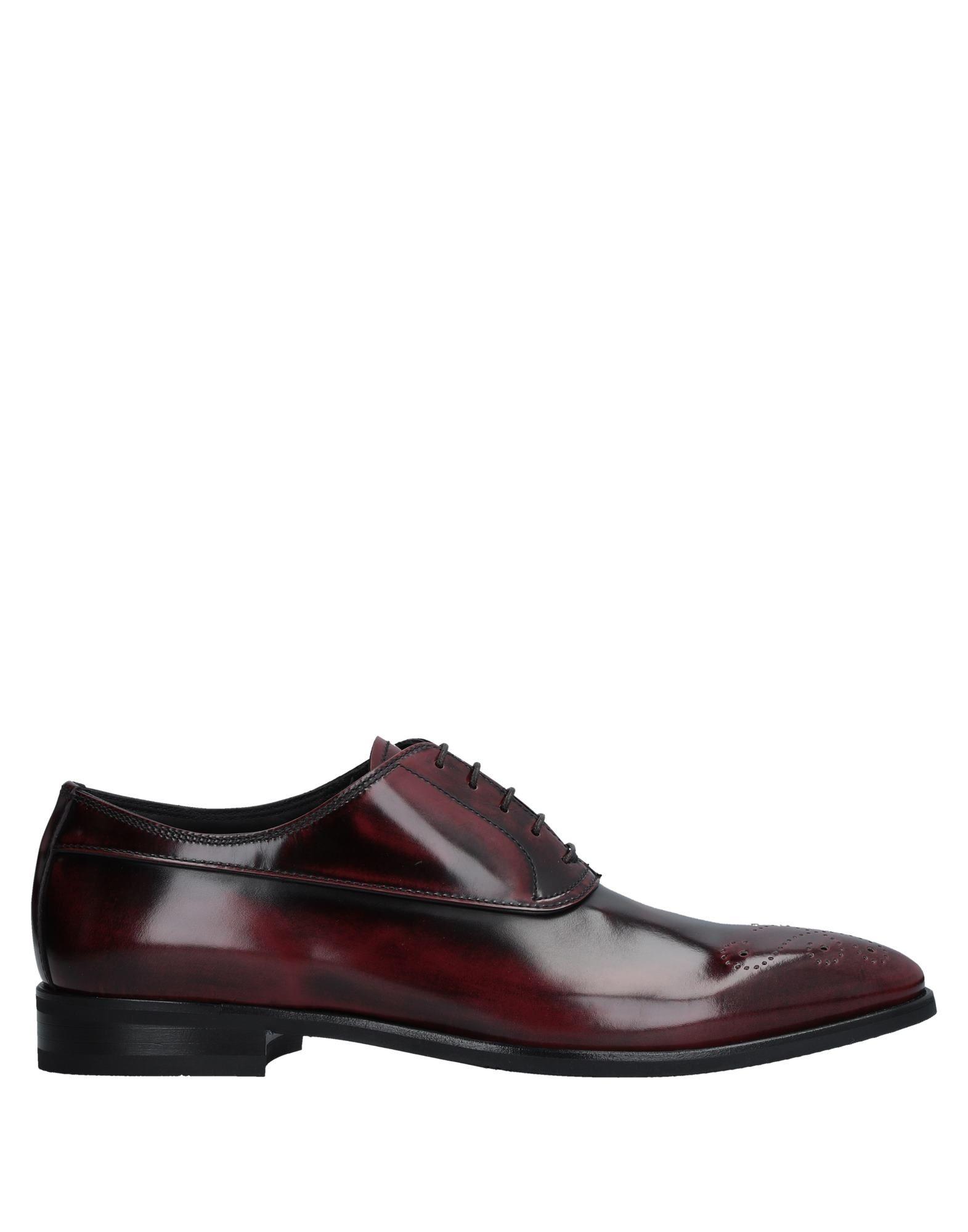 FABI Обувь на шнурках цены онлайн
