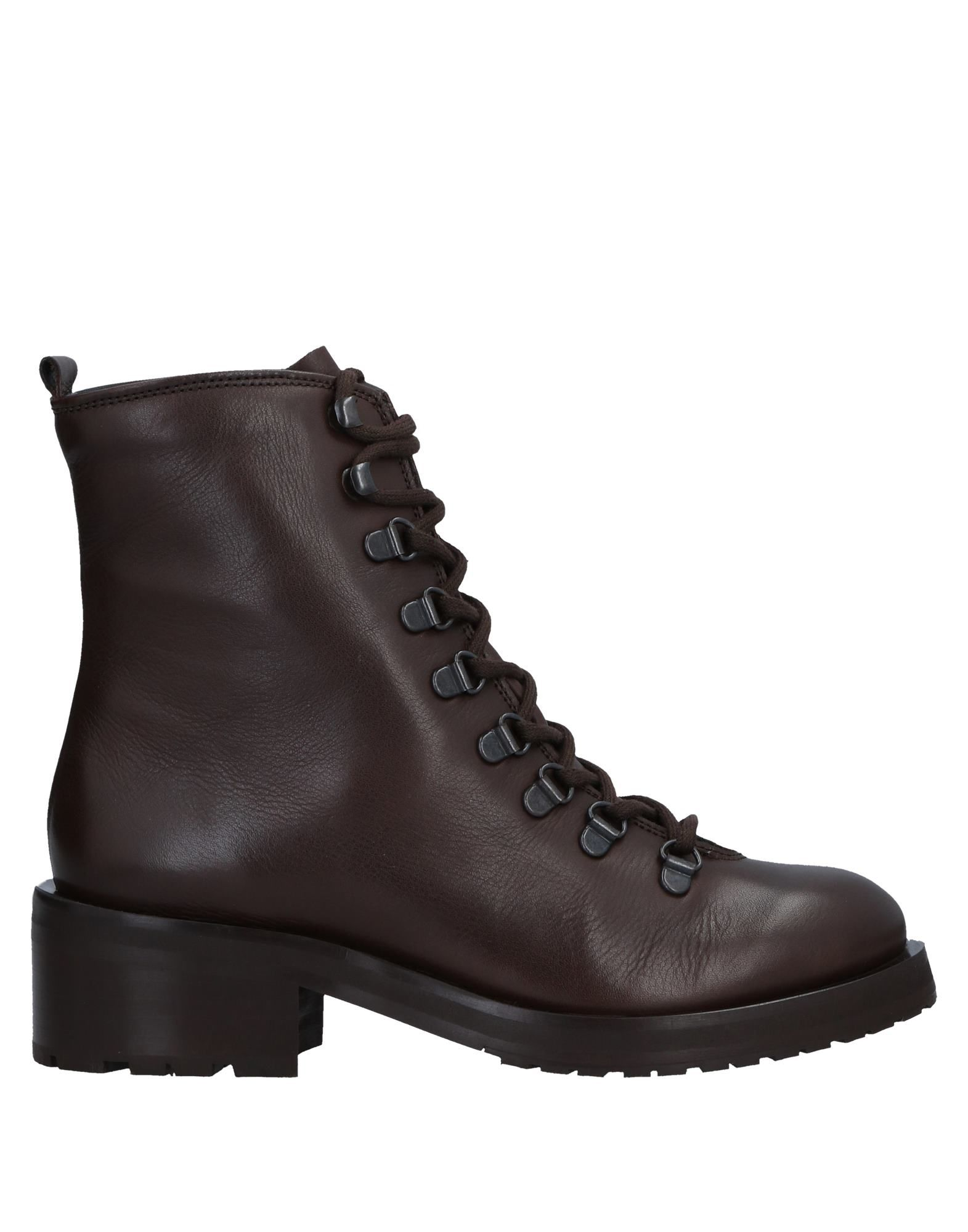 ROYAL REPUBLIQ Ankle Boot in Dark Brown