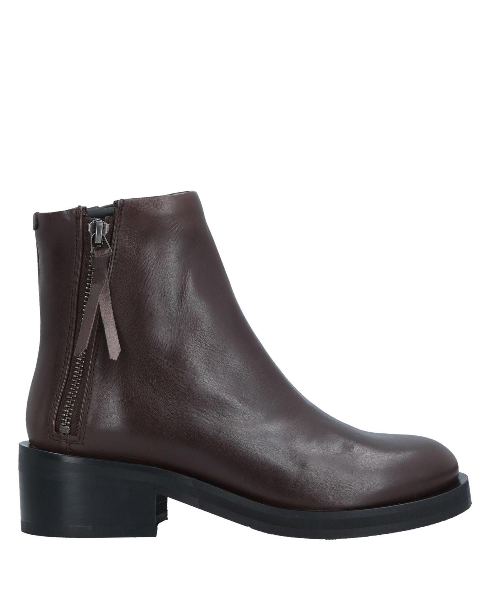 ROYAL REPUBLIQ Полусапоги и высокие ботинки ботинки tapiboo размер 30 черный