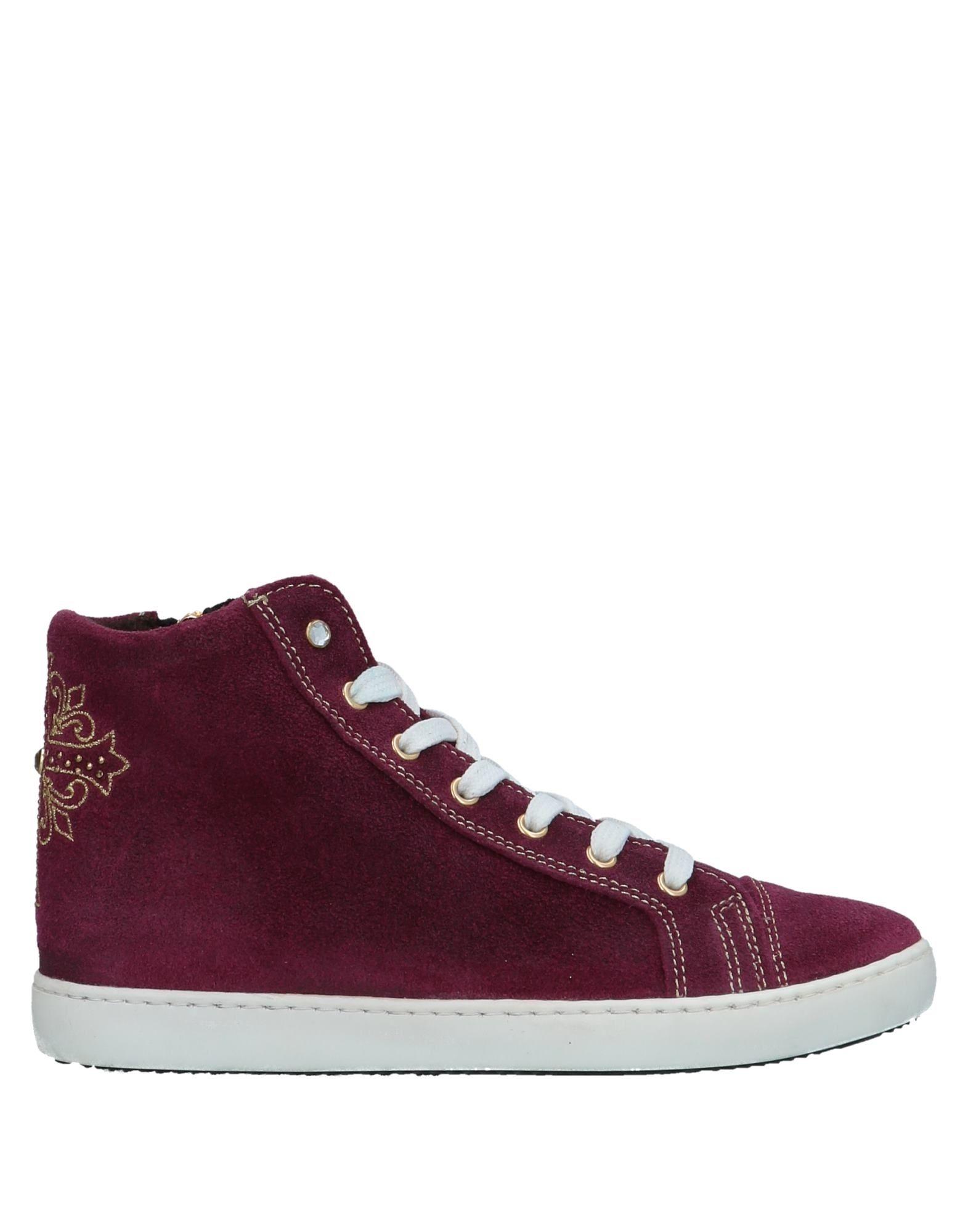 CIABOO | CIABOO High-tops & sneakers | Goxip
