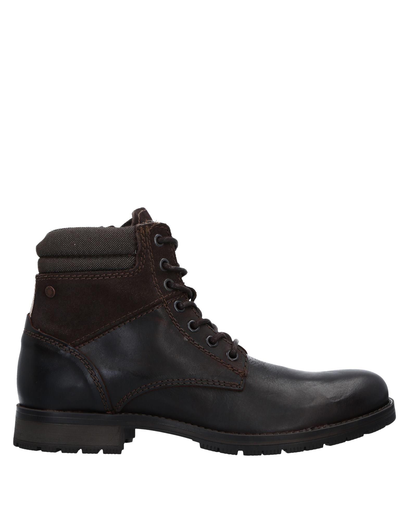 JACK & JONES Полусапоги и высокие ботинки ручной фонарик blog 14 led slt p009