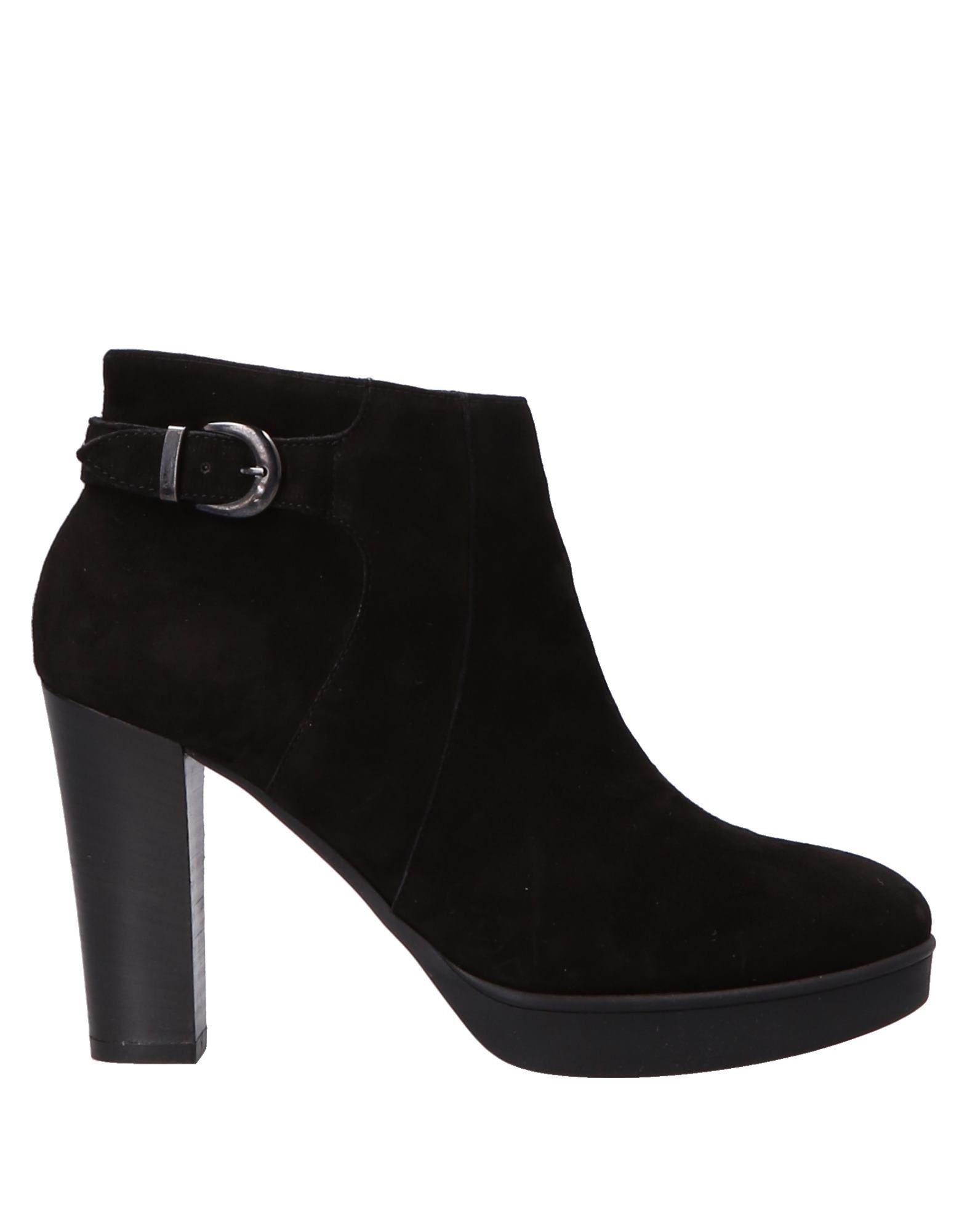 DONNA PIÙ Ботинки ботинки moda donna ботинки