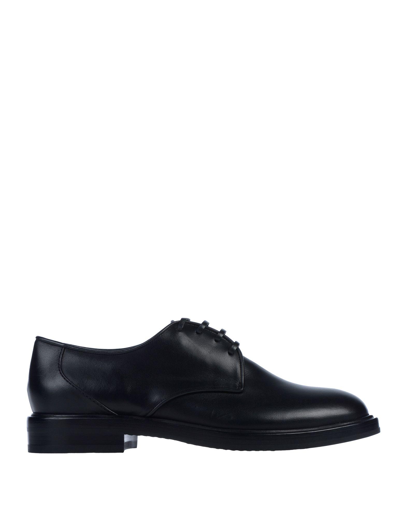 CASADEI Обувь на шнурках цены онлайн