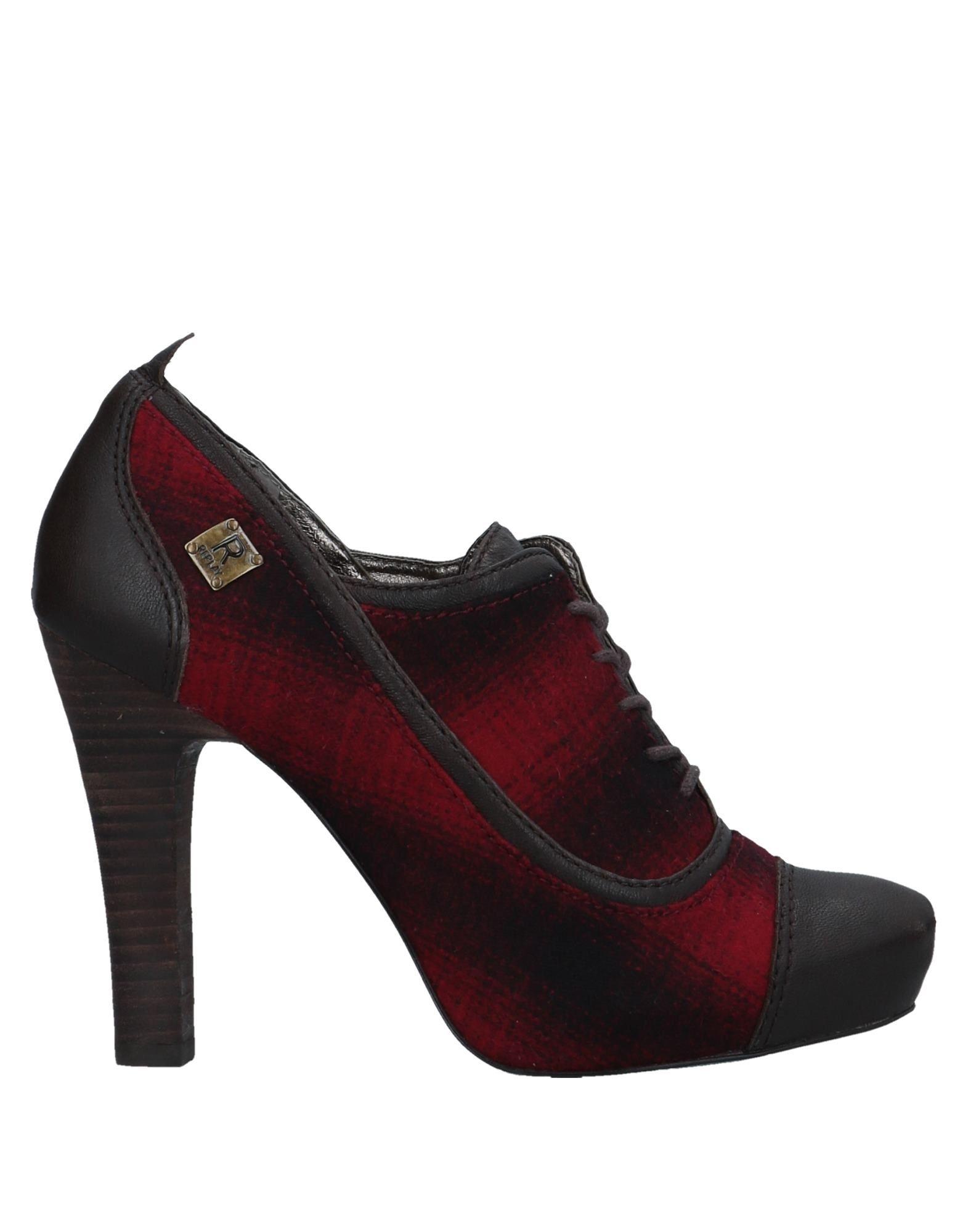 REPLAY Обувь на шнурках цены онлайн