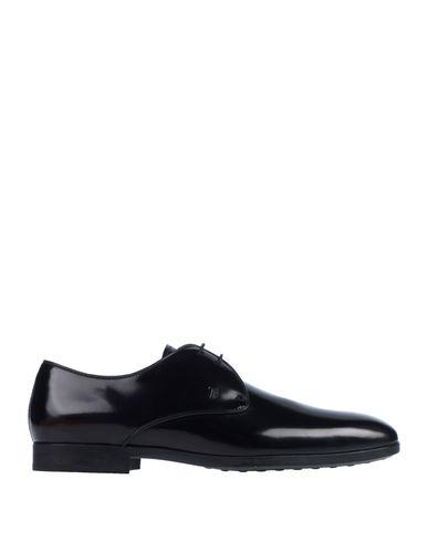 Обувь на шнурках Tod's