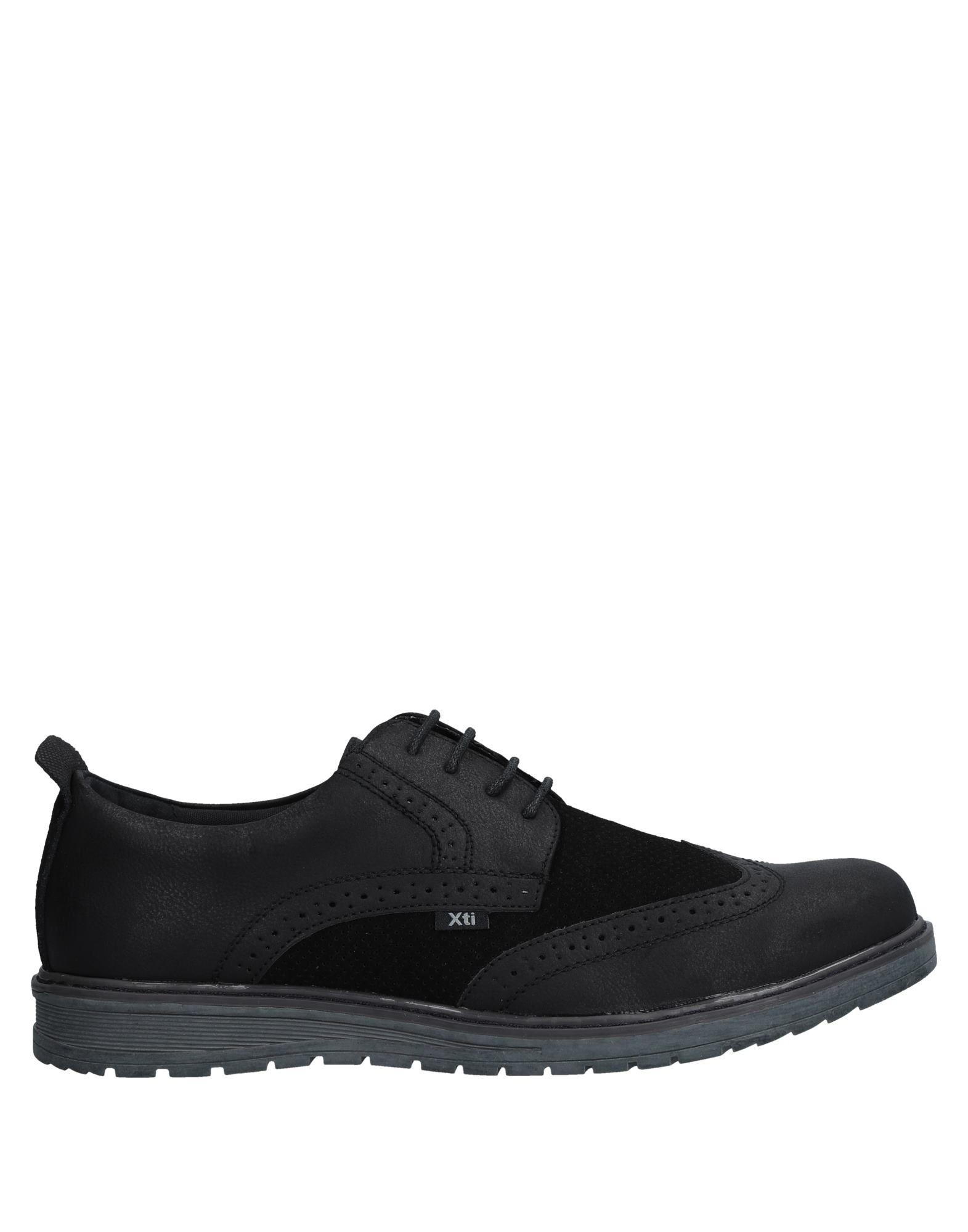 XTI Обувь на шнурках босоножки xti