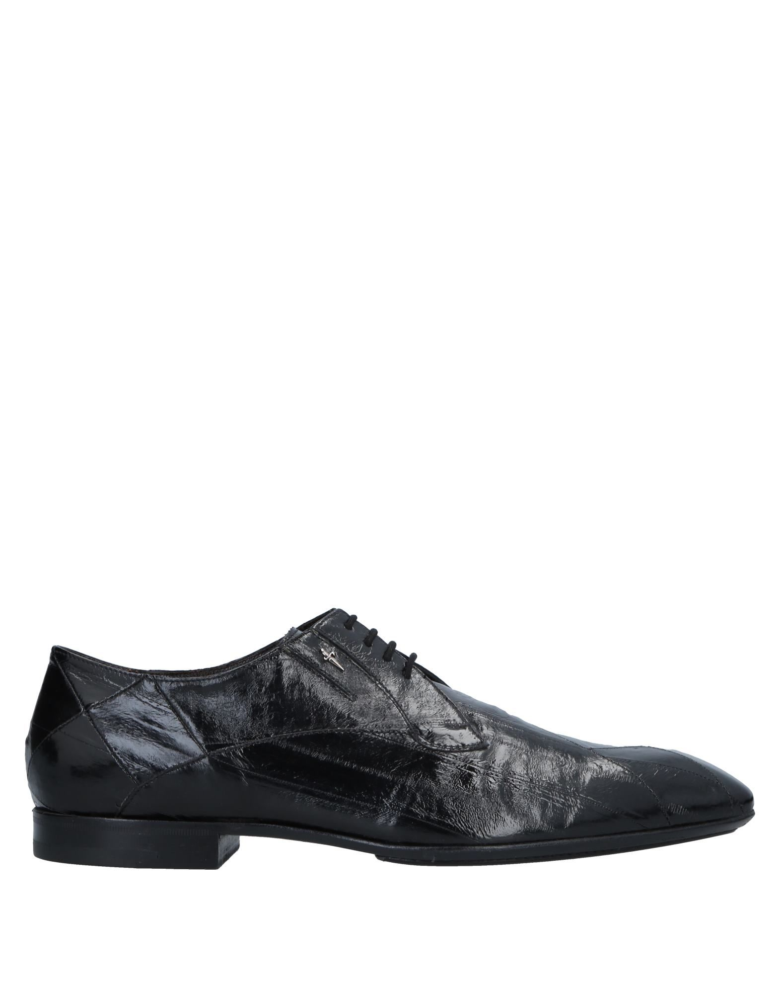 CESARE PACIOTTI Обувь на шнурках цены онлайн