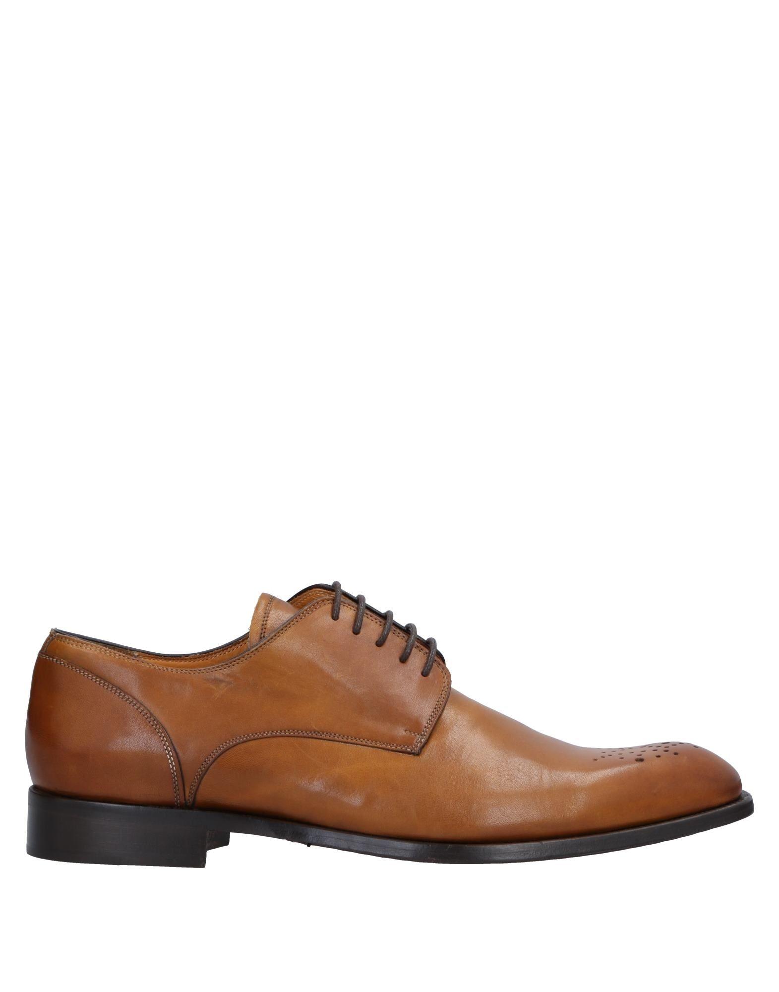 ANGELO NARDELLI Обувь на шнурках цены онлайн