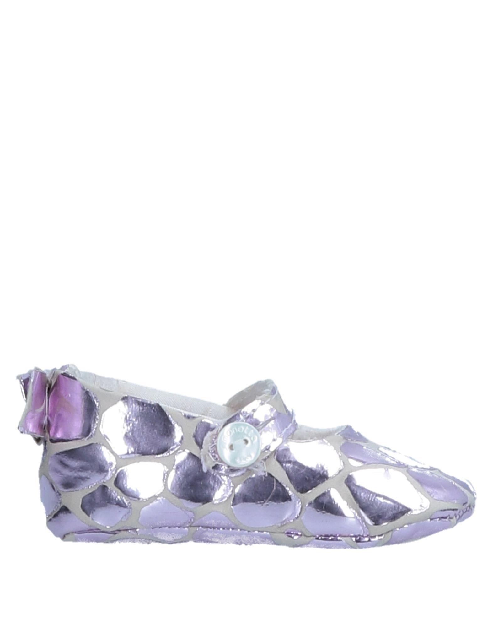 SIMONETTA TINY Обувь для новорожденных обувь для детей