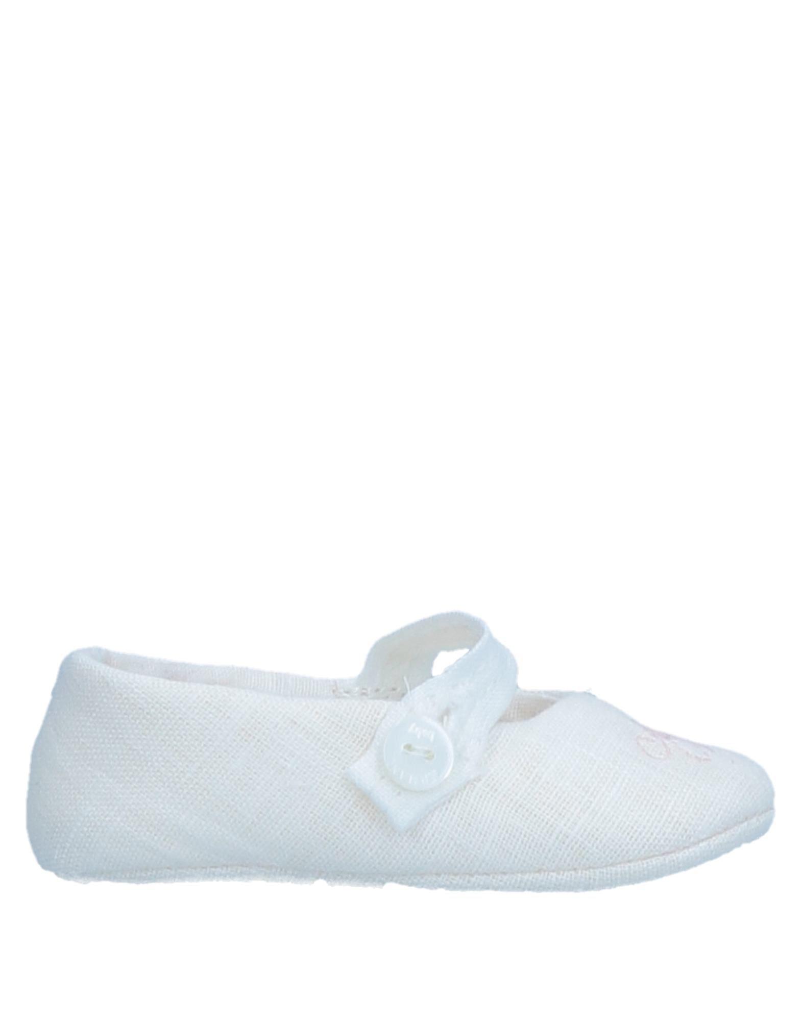 ARMANI JUNIOR Обувь для новорожденных цены онлайн