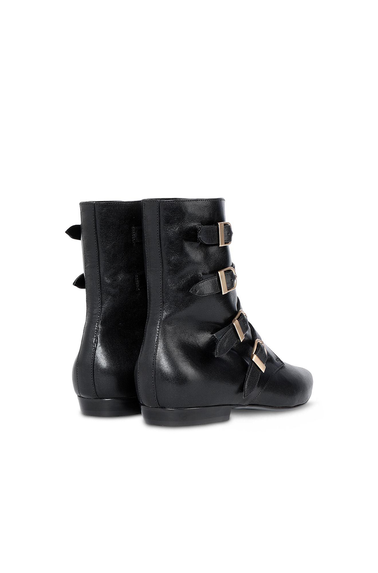 PHILOSOPHY di LORENZO SERAFINI Ankle boots Woman r
