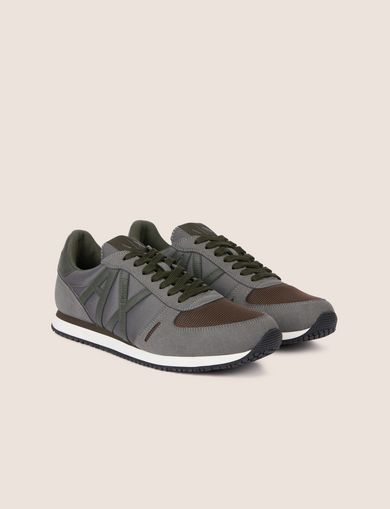 ARMANI EXCHANGE Sneakers Man R