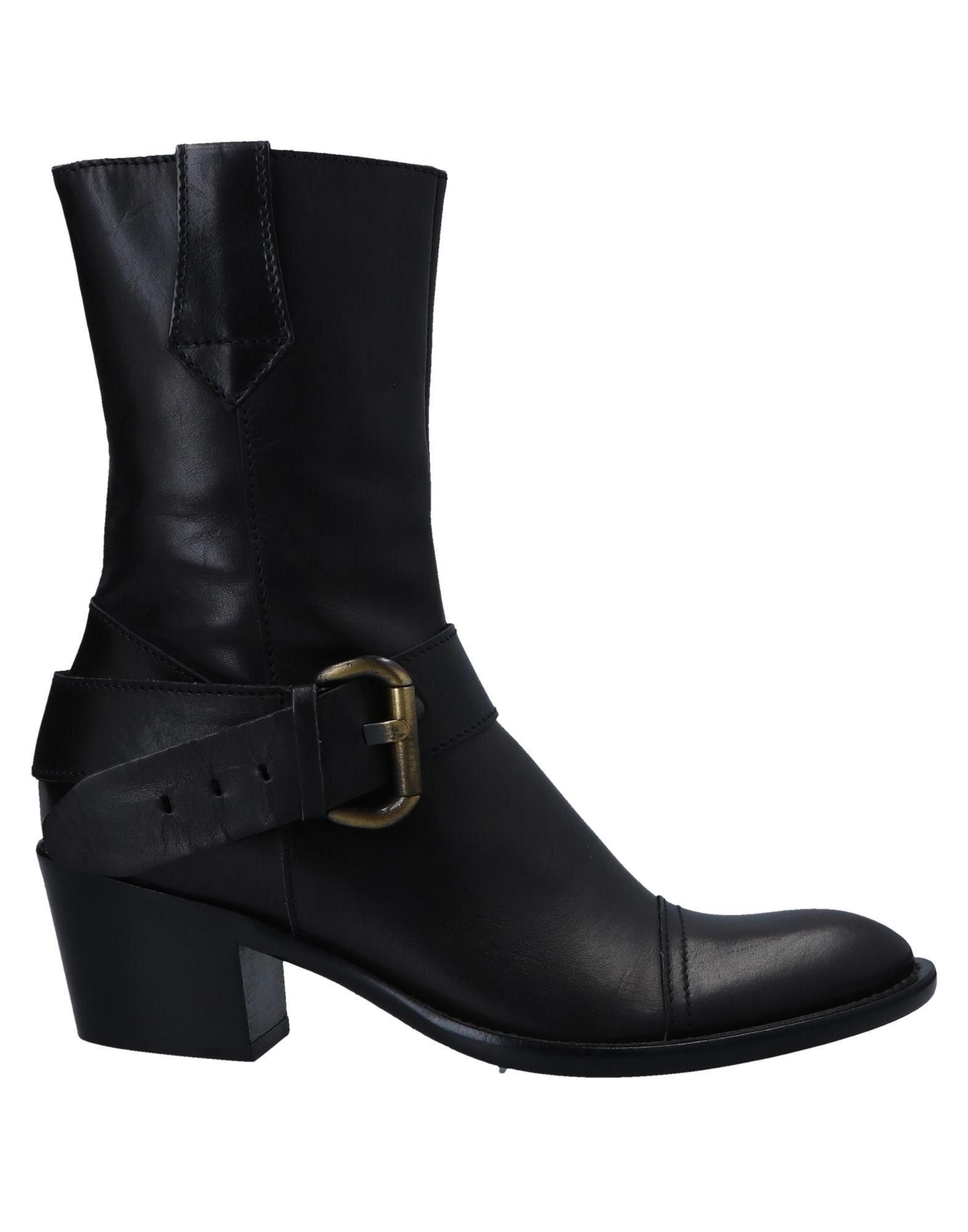 где купить GUGLIELMO ROTTA Полусапоги и высокие ботинки по лучшей цене