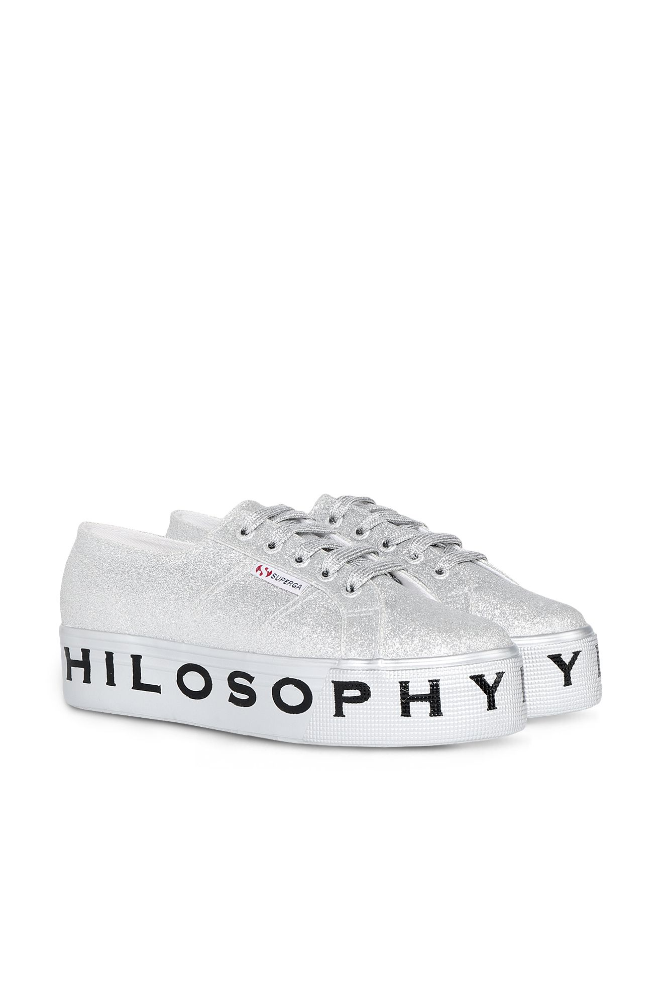 SUPERGA FOR PHILOSOPHY