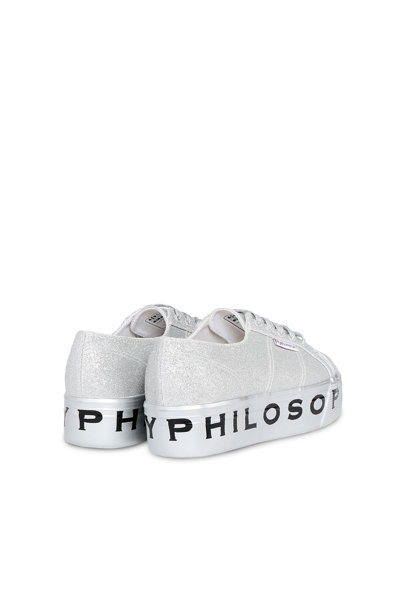 PHILOSOPHY di LORENZO SERAFINI SUPERGA FOR PHILOSOPHY Woman r