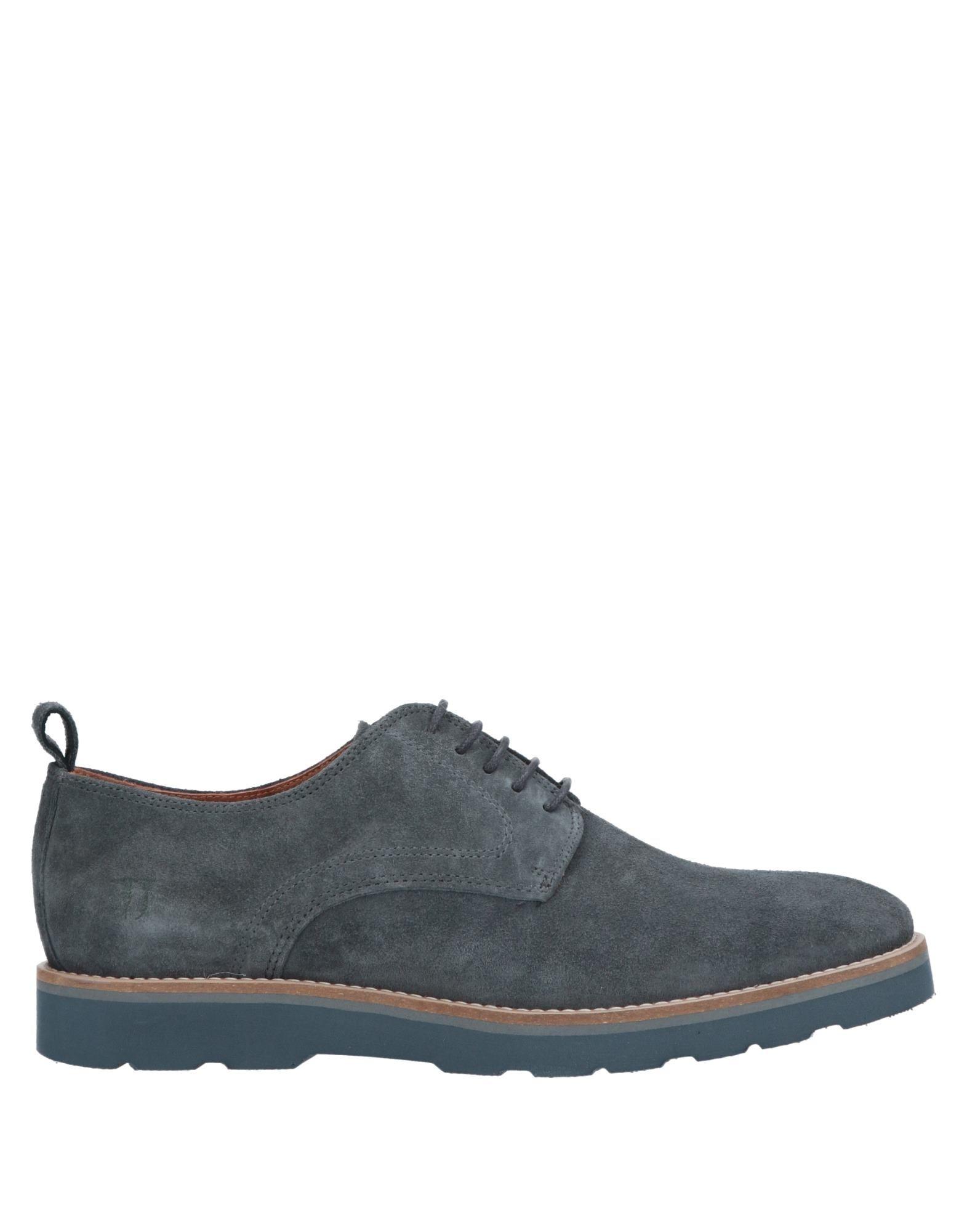 Фото - TRUSSARDI JEANS Обувь на шнурках trussardi jeans обувь на шнурках