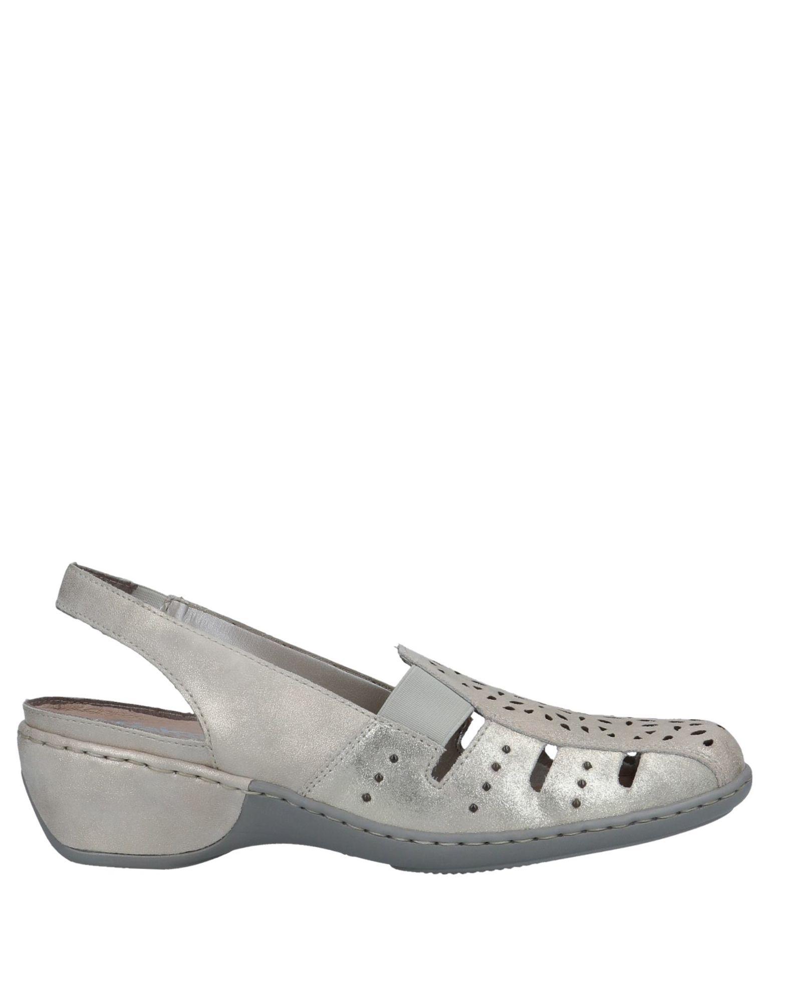 RIEKER Туфли цены онлайн