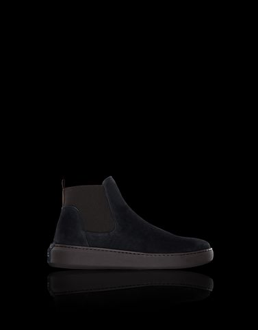 MONCLER HEDERIC - Ankle boots - men